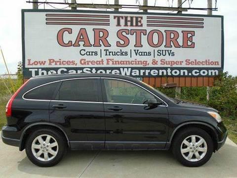 2007 Honda CR-V for sale in Warrenton, MO