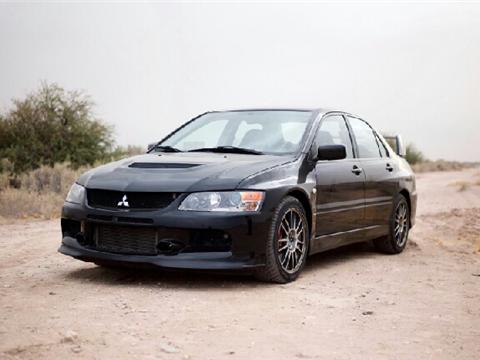2006 Mitsubishi Lancer Evolution for sale in Warrenton, MO