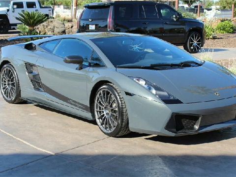 2008 Lamborghini Gallardo for sale in Warrenton, MO