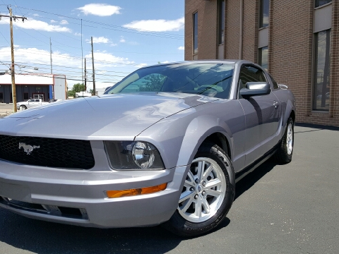2006 Ford Mustang for sale in Aurora, CO