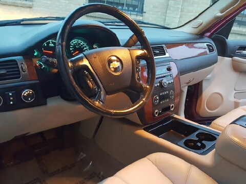 2007 Chevrolet Suburban for sale in Aurora, CO