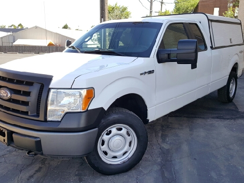 2011 Ford F-150 for sale in Aurora, CO