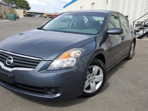2007 Nissan Altima for sale in Aurora, CO