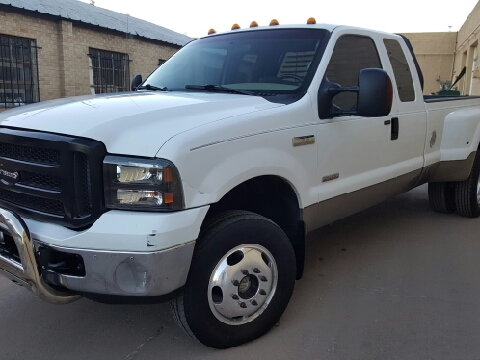 2005 Ford F-350 Super Duty for sale in Aurora, CO