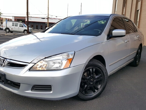 2006 Honda Accord for sale in Aurora, CO