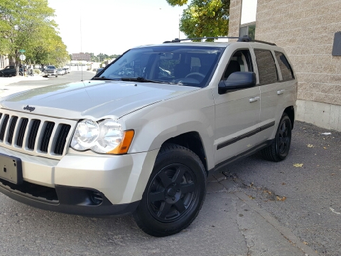 2010 Jeep Grand Cherokee for sale in Aurora, CO
