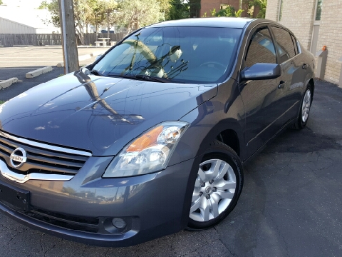 2009 Nissan Altima for sale in Aurora, CO