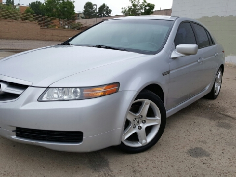 2004 Acura TL for sale in Aurora, CO