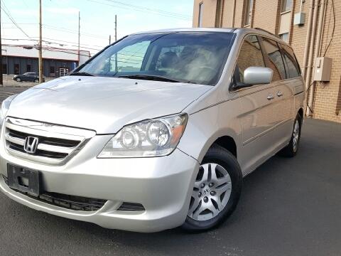 2007 Honda Odyssey for sale in Aurora, CO