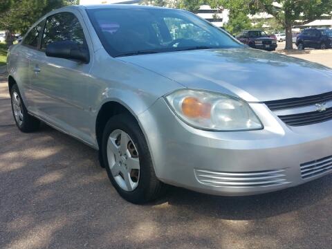 2007 Chevrolet Cobalt for sale in Aurora, CO