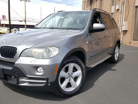 2007 BMW X5 for sale in Aurora, CO