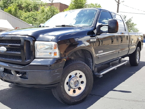 2006 Ford F-250 Super Duty for sale in Aurora, CO