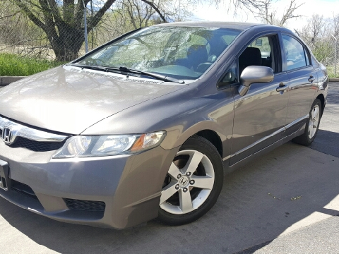 2010 Honda Civic for sale in Aurora, CO