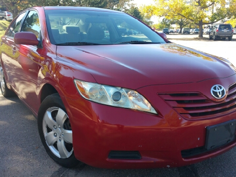 2007 Toyota Camry for sale in Aurora, CO