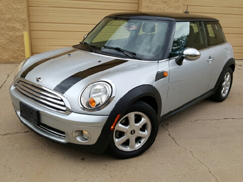 2007 MINI Cooper for sale in Aurora, CO