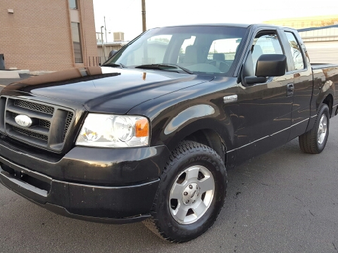2006 Ford F-150 for sale in Aurora, CO