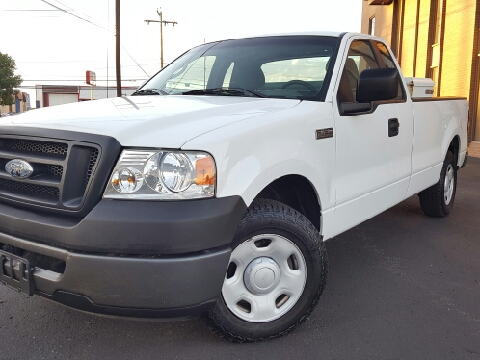 2008 Ford F-150 for sale in Aurora, CO