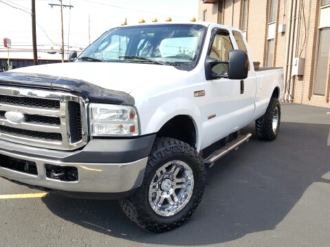 2007 Ford F-250 Super Duty for sale in Aurora, CO