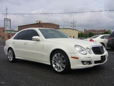Used 2007 mercedes benz e class e350 4dr in lancaster pa for Mercedes benz lancaster pa