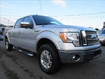 2011 Ford F-150 for sale in Lancaster, PA
