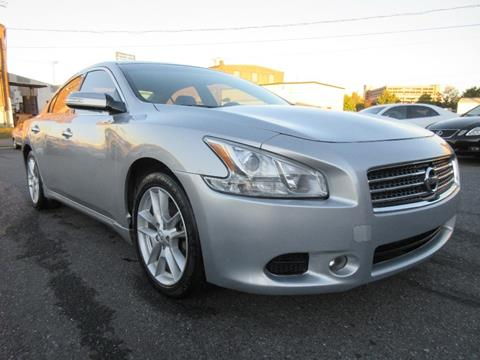2010 Nissan Maxima for sale in Lancaster, PA