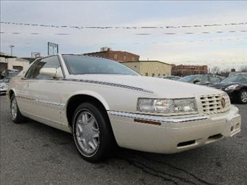 1995 Cadillac Eldorado for sale in Lancaster, PA