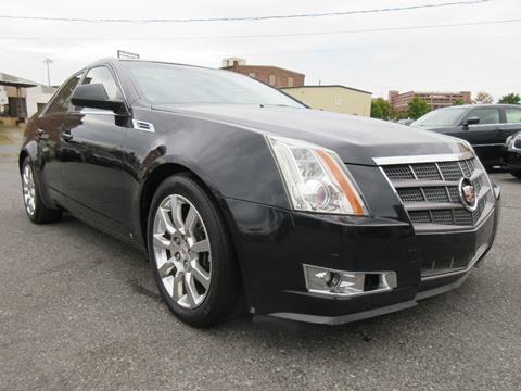 2009 Cadillac CTS for sale in Lancaster, PA