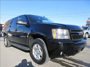 2007 Chevrolet Suburban for sale in Lancaster, PA