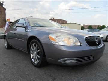 2007 Buick Lucerne for sale in Lancaster, PA
