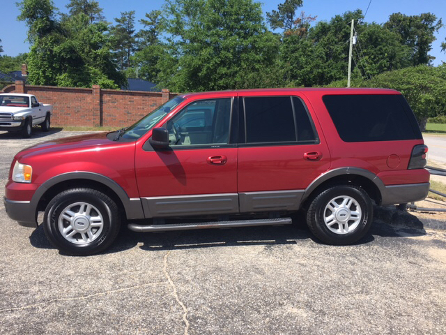 Rons Used Cars Sumter Sc