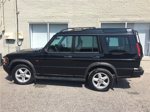 2000 Land Rover Discovery Series II for sale in Sumter, SC