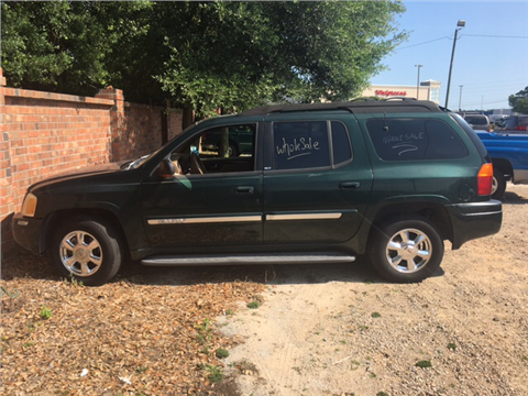 2003 GMC Envoy XL for sale in Sumter, SC