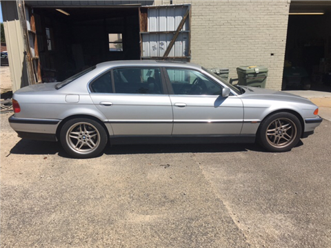 2000 BMW 7 Series for sale in Sumter, SC