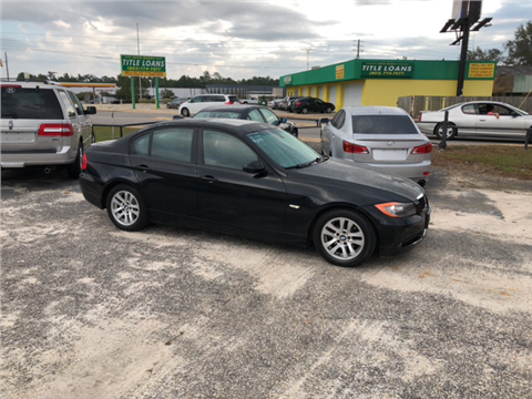 2007 BMW 3 Series for sale in Sumter, SC
