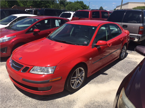 2007 Saab 9-3 for sale in Sumter, SC