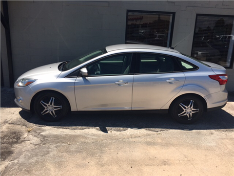 2012 Ford Focus for sale in Sumter, SC