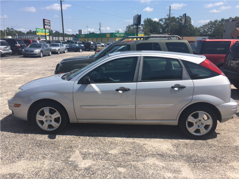 2007 Ford Focus for sale in Sumter, SC