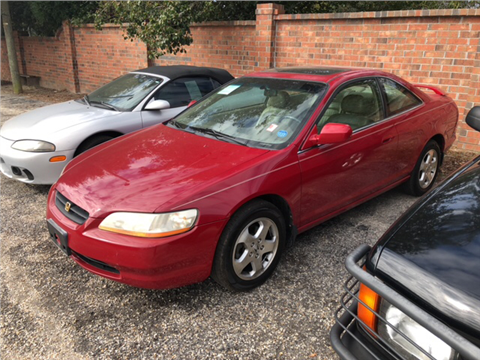 2000 Honda Accord for sale in Sumter, SC