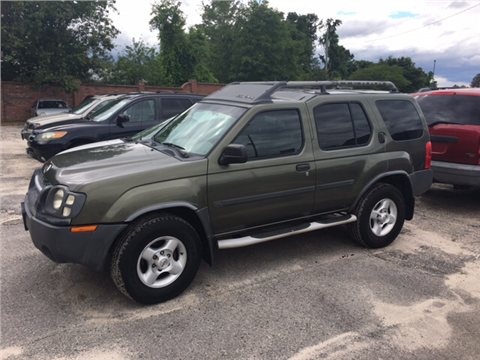 2003 nissan xterra for sale in madison, nc - carsforsale