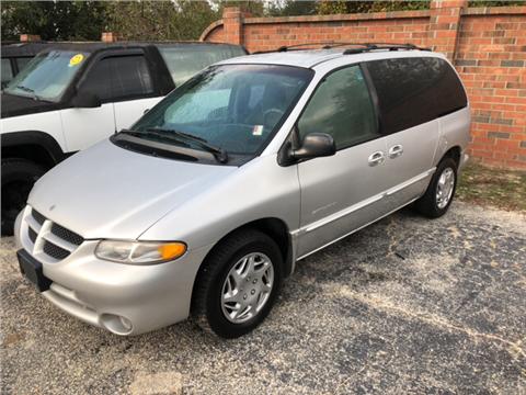 2000 Dodge Caravan for sale in Sumter, SC