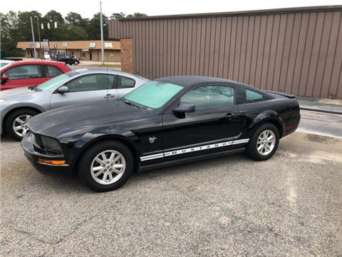 2009 Ford Mustang for sale in Sumter, SC