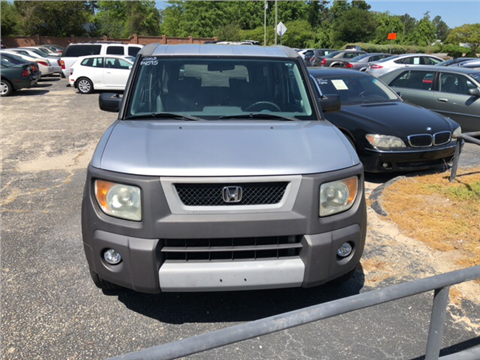 2003 Honda Element For Sale In Sumter SC