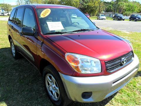 2005 Toyota RAV4 for sale in Orlando FL