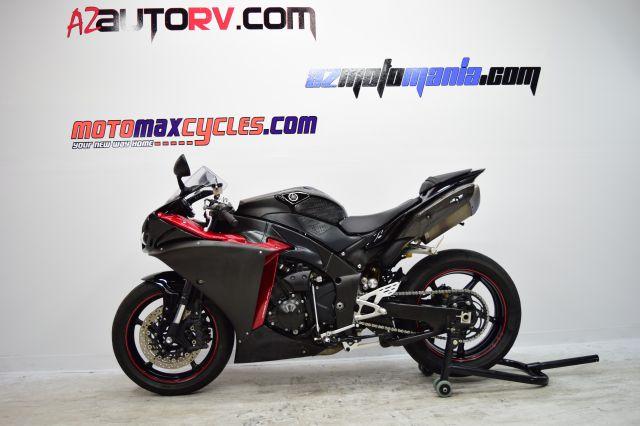 2009 Yamaha YZF-R1