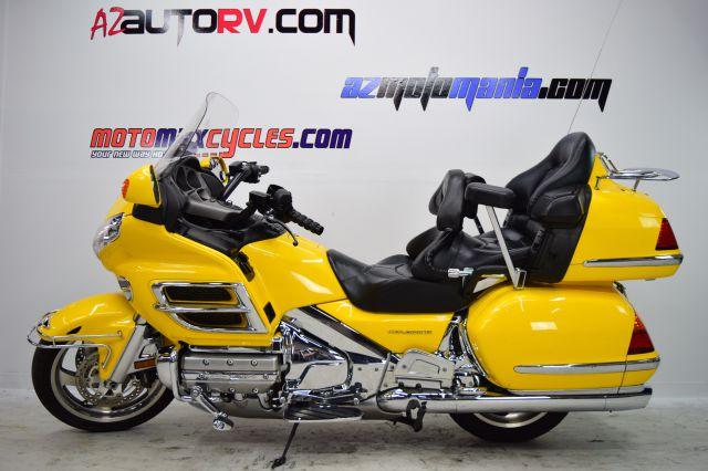 2003 Honda GL18003 Goldwing