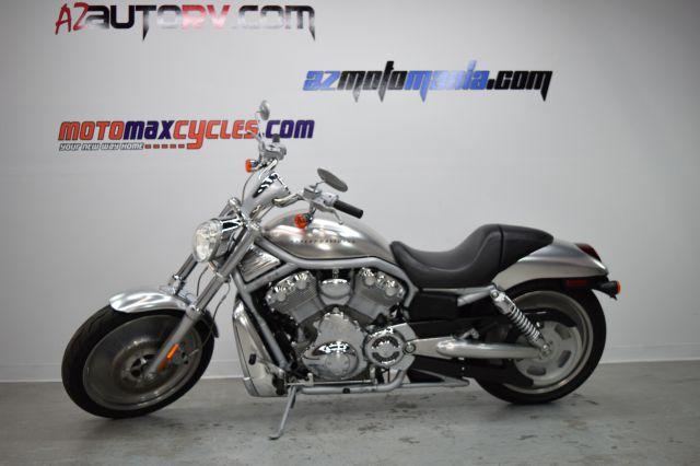 2002 Harley-Davidson VRSC V-Rod