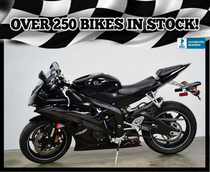 Yamaha yzf r6 for sale for 2010 yamaha r6 for sale