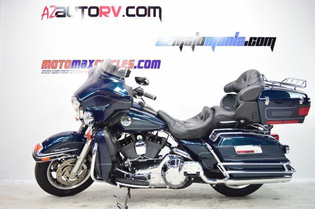 2002 Harley-Davidson FLHTCUI Ultra Classic Electra