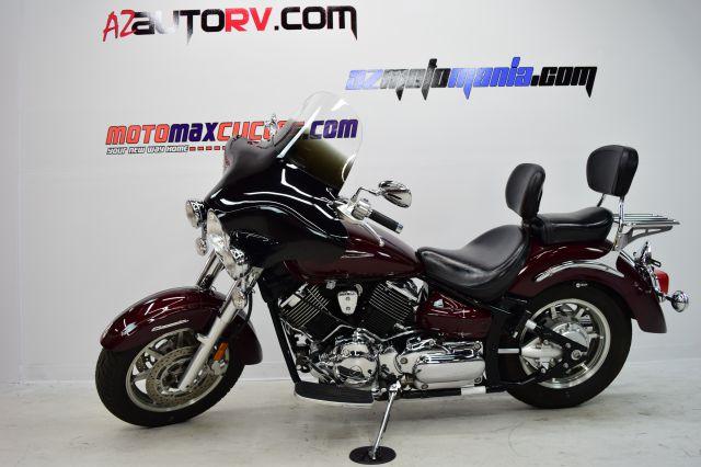 2006 Yamaha XVS11V/C V-Star Custom
