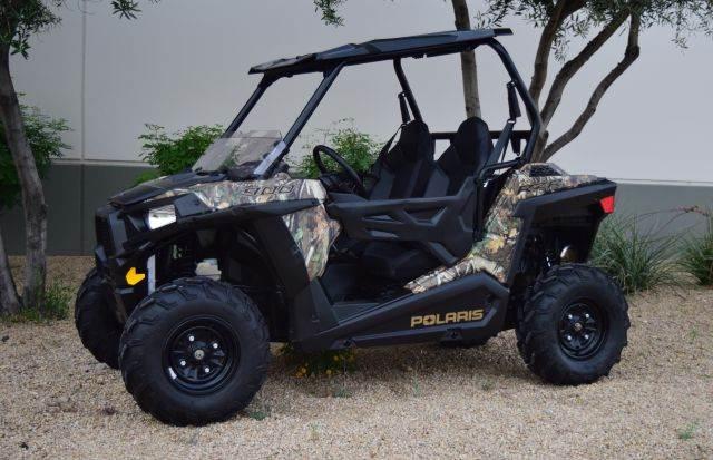 2015 Polaris RZR 900 (Camouflage)